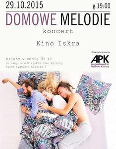 Domowe Melodie Zagrają W Augustowie Olecko Ioleckocom