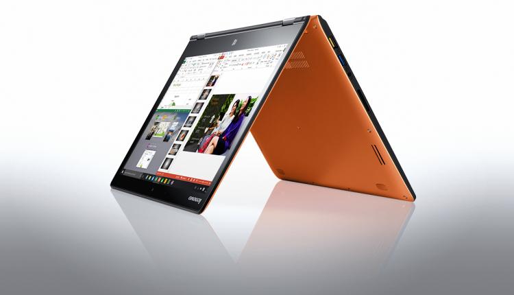 Jaki laptop konwertowalny?