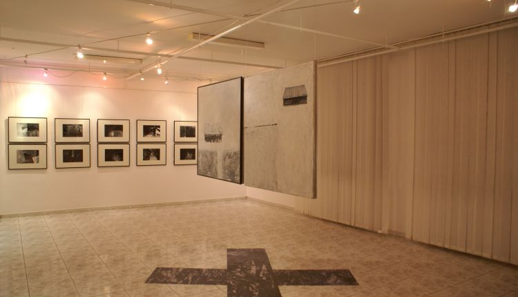 Skrzyżowanie… artystyczne. Relacja z wernisażu w Galerii Prawdziwej Sztuki im. A. Legusa (ROK)