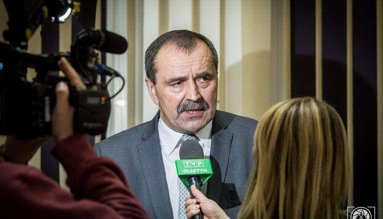 Oświadczenie Wacława Olszewskiego