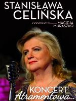 Koncert Stanisławy Celińskiej w Ełckim Centrum Kultury @ Ełckie Centrum Kultury | Ełk | warmińsko-mazurskie | Polska