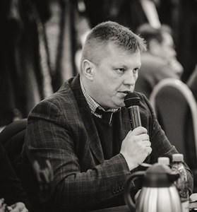 Więcej zdziałam jako szeregowiec niż jako oficer. Maciej Juchniewicz rezygnuje z funkcji Wiceprzewodniczącego Rady Miejskiej