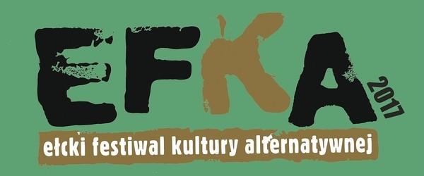 Ełcki Festiwal Kultury Alternatywnej EFKA