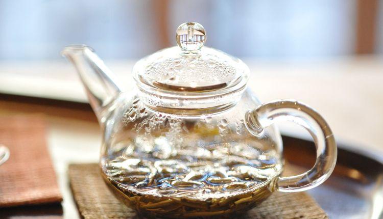 Zioła i herbaty, które warto pić