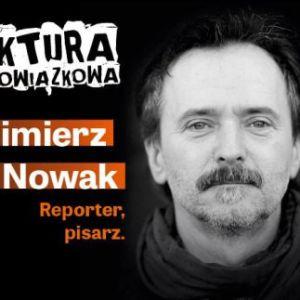 Spotkanie z Włodzimierzem Nowakiem w Miejskim Domu Kultury w Augustowie @ Miejski Dom Kultury | Augustów | podlaskie | Polska