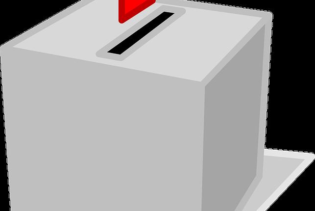Kalendarz Przedterminowych wyborów w Olecku. Pierwsza tura 21 maja