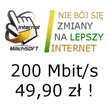 MilichSoft