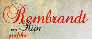 Grafiki Rembrandta w ełckiej Galerii Ślad @ Galeria Ślad Ełckiego Centrum Kultury | Ełk | warmińsko-mazurskie | Polska