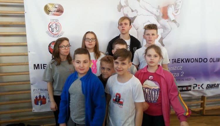 Sukcesy oleckich zawodników z klubu HIDORI Olecko w Międzynarodowym Pucharze Polski