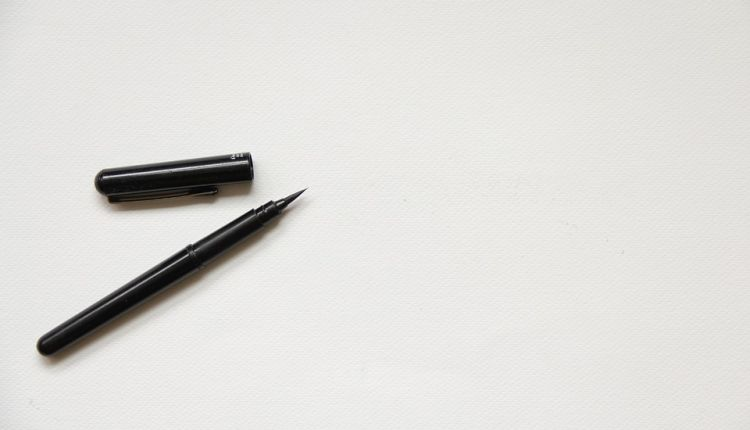 Radny Juchniewicz składa deklarację w sprawie nielegalnego zbierania podpisów
