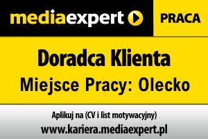 MediaExpert – praca
