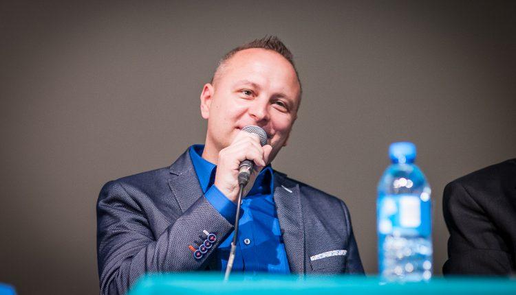 Marcin Czekay dziękuje i deklaruje: za półtora roku udowodnię słuszność Waszych oczekiwań