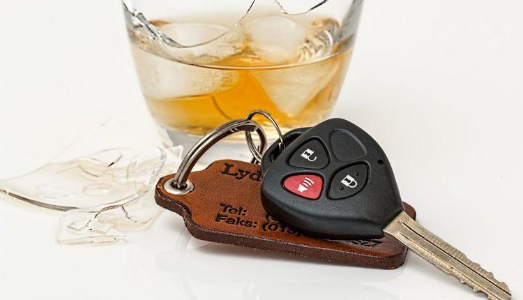 I znów weekend i znów pijani kierowcy