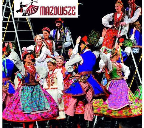XX Jubileuszowe Mazurskie Spotkania z Folklorem – Mazowsze