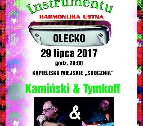 Festiwal Jednego Instrumentu w Olecku