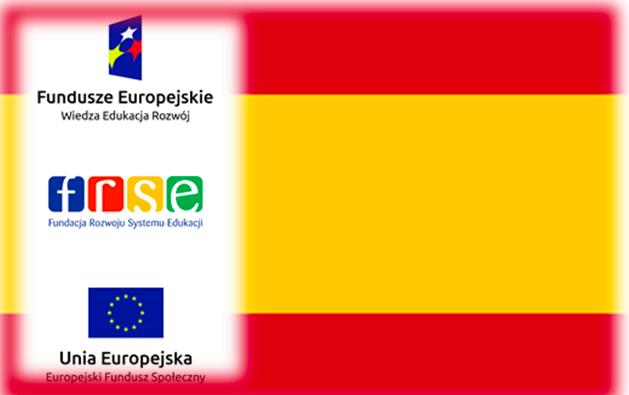 Uczniowie ZST w drodze po sukces do Hiszpanii