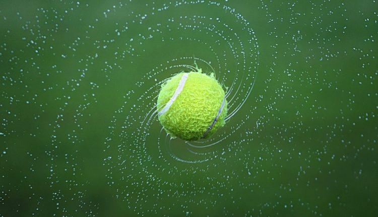Wyniki turniejów tenisa ziemnego