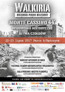 WALKIRIA. MAZURSKI WEEKEND HISTORYCZNY @ Parcz k. Kętrzyna, Kętrzyn | Parcz | warmińsko-mazurskie | Polska