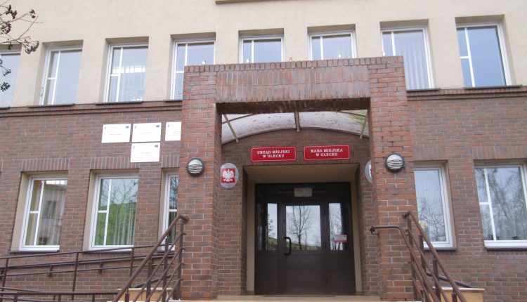 Ważne zmiany w oleckim Urzędzie na kierowniczych stanowiskach. Nowa sekretarz gminy