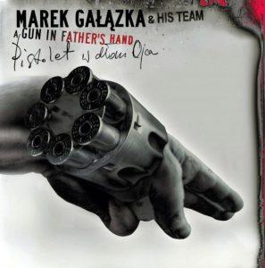 Marek Gałązka & His team w Suwalskim Ośrodku Kultury @ SOK - Sala Kameralna | Suwałki | podlaskie | Polska