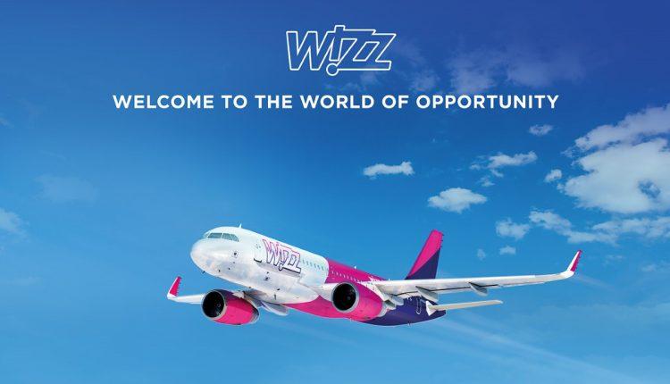 Szymany, mamy problem. Wizz Air kasuje połączenie