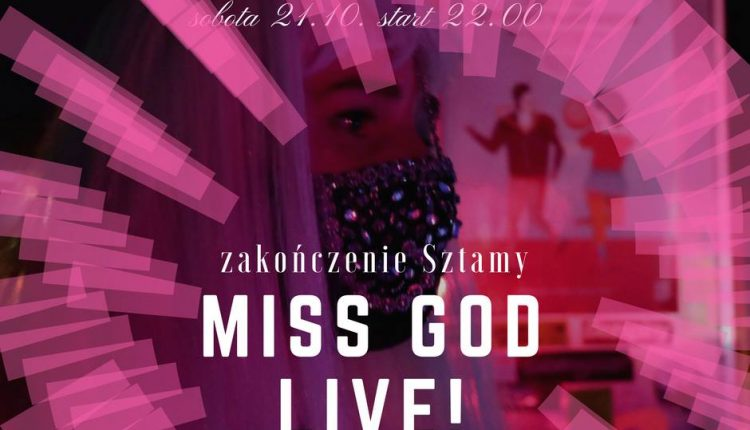 Miss God Live! i Mifi afterparty, zakończenie Sztamy w Prosto z Mostu
