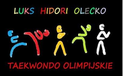Międzywojewódzkie Mistrzostwa Młodzików oraz Otwarte Mistrzostwa W-M Zrzeszenia LZS w Taekwondo