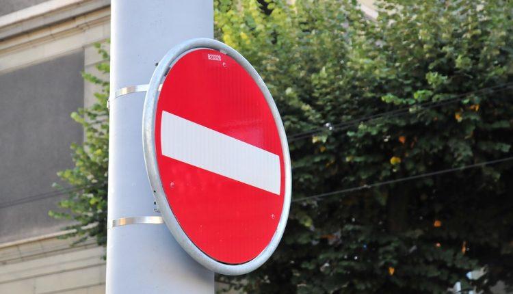 A może by tak zamknąć Plac Wolności dla samochodów…