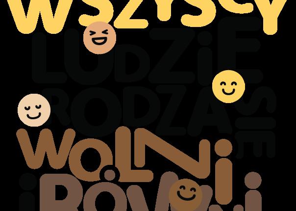 """Oleckie warsztaty edukacyjne w ramach projektu """"Wszyscy Ludzie Rodzą się Wolni i Równi"""""""