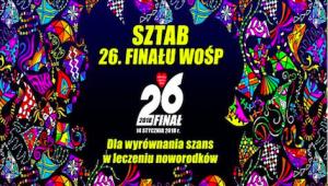 28 Finał Wielkiej Orkiestry Świątecznej Pomocy @ Olecko | warmińsko-mazurskie | Polska