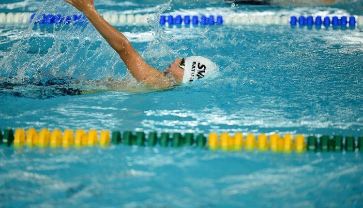 Powiatowe zawody tenisie stołowym i pływaniu. Wyniki