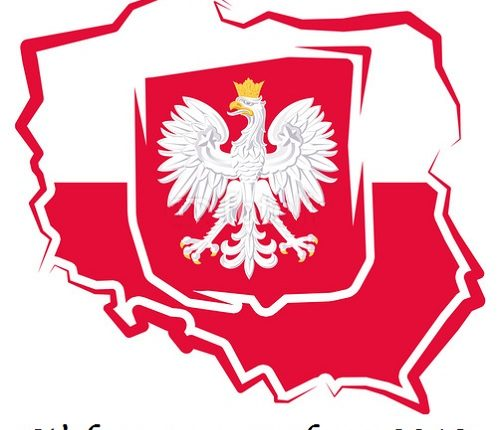 Pierwszy oficjalny kandydat na Burmistrz Olecka i koalicja wyborcza. Wybory samorządowe 2018