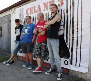 Koncert urodzinowy dla Filipa i Piwtola - CELA nr 3, Trudna Młodzież i Revolta @ Arts Olecko | Olecko | warmińsko-mazurskie | Polska