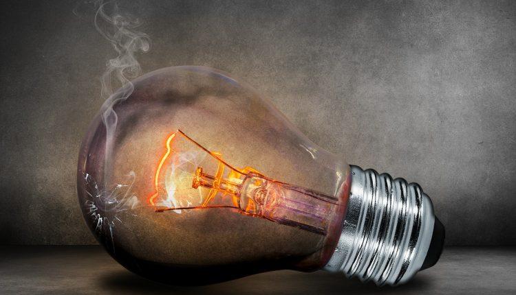Ratusz informuje: Awaria oświetlenia