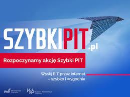 Szybki PIT. US w Olecku informuje