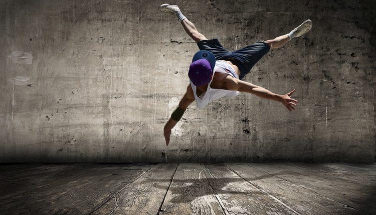 Warsztaty tańca w ramach Akademii Tańca Performance Flow